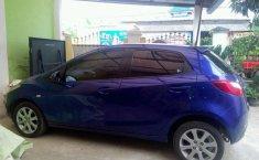 Jual mobil bekas murah Mazda 2 V 2012 di Jawa Barat