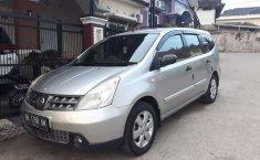 Dijual mobil bekas Nissan Grand Livina SV, Jambi