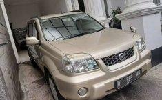 Mobil Nissan X-Trail 2004 dijual, Jawa Barat