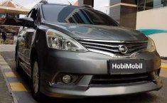 DKI Jakarta, Nissan Grand Livina Highway Star 2013 kondisi terawat