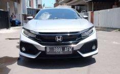 Jual Honda Civic Turbo 1.5 Automatic 2017 harga murah di Jawa Barat