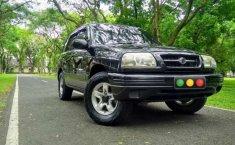 Sumatra Utara, Suzuki Escudo 2004 kondisi terawat