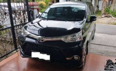 Sumatra Barat, Toyota Avanza Veloz 2016 kondisi terawat