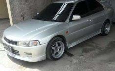 Jual mobil Mitsubishi Lancer GLXi 1999 bekas, Lampung