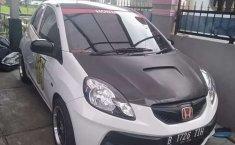 Jawa Barat, jual mobil Honda Brio Satya 2014 dengan harga terjangkau