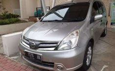 Jual cepat Nissan Grand Livina 2013 di Jawa Barat