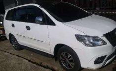 Jual Toyota Kijang Innova G 2015 harga murah di Jawa Barat