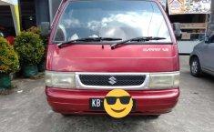 Jual Suzuki Carry GX 2014 harga murah di Kalimantan Barat