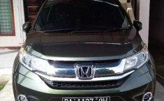 Jual cepat Honda BR-V E Prestige 2017 di Sumatra Barat
