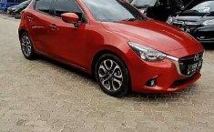 Jual Mazda 2 GT 2016 harga murah di Banten