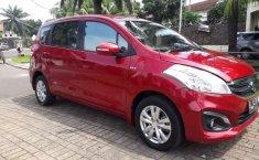 Jual cepat Suzuki Ertiga GX 2016 di Banten