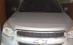 Jual Chevrolet Trailblazer 2012 harga murah di Jawa Barat