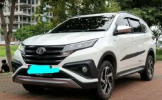 DKI Jakarta, Toyota Rush S 2019 kondisi terawat