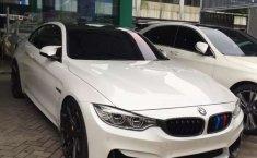 Jual BMW M4 2015 harga murah di DKI Jakarta