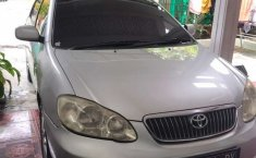 Dijual mobil bekas Toyota Corolla Altis G, Sumatra Barat