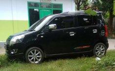 Jawa Tengah, jual mobil Suzuki Karimun Wagon R GL 2015 dengan harga terjangkau