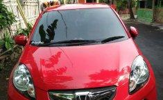 Jual mobil bekas murah Honda Brio Satya E 2015 di Jawa Tengah