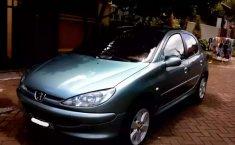 Dijual mobil bekas Peugeot 206 XR, Jawa Timur