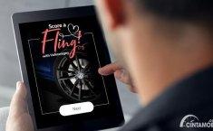 Volkswagen Malaysia 'Jodohkan' Konsumen dengan Mobil Pada Valentine's Day