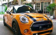 Jual mobil MINI Cooper S 2014 bekas, Bali