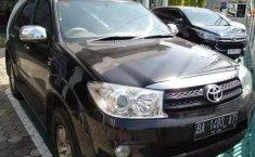 Mobil Toyota Fortuner 2008 G terbaik di Sumatra Barat