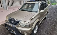 Suzuki Grand Escudo XL-7 2003 Jawa Timur dijual dengan harga termurah