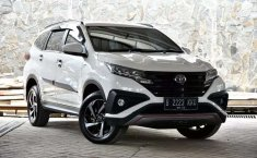 Jual Toyota Rush TRD Sportivo 2019 harga murah di DKI Jakarta