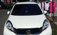 Sumatra Barat, Honda Brio Satya E 2017 kondisi terawat