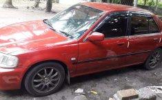 DIY Yogyakarta, jual mobil Honda City Persona 2002 dengan harga terjangkau
