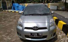 Jual mobil bekas murah Toyota Yaris J 2013 di Jawa Barat