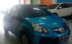 Mobil Honda Brio 2012 S terbaik di DIY Yogyakarta