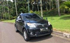 Jual mobil bekas murah Toyota Rush G 2012 di Jawa Barat
