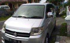 Jual Suzuki APV GX Arena 2010 harga murah di Sumatra Barat