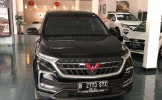 Bangka - Belitung, jual mobil Wuling Almaz 2019 dengan harga terjangkau