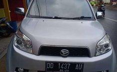 Jual cepat Daihatsu Terios TX 2008 di Sulawesi Selatan