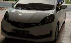 DIY Yogyakarta, jual mobil Honda Jazz RS 2014 dengan harga terjangkau