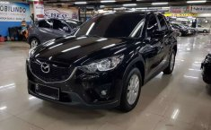 Mazda CX-5 2013 DKI Jakarta dijual dengan harga termurah