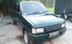 Jual Isuzu Panther 2.5 1996 harga murah di Sumatra Utara
