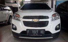 Chevrolet TRAX 2016 Banten dijual dengan harga termurah