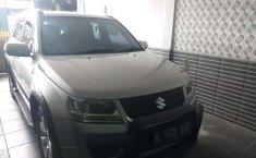 Mobil Suzuki Grand Vitara 2009 JLX dijual, DKI Jakarta