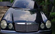 Mercedes-Benz E-Class 1997 Jawa Tengah dijual dengan harga termurah