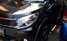 Jual Toyota Rush TRD Sportivo Ultimo 2017 harga murah di Jawa Barat