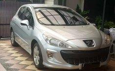 Jawa Barat, jual mobil Peugeot 308 2010 dengan harga terjangkau