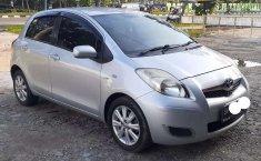 Jual Toyota Yaris J 2011 harga murah di Riau