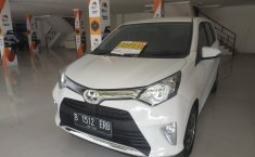 Mobil bekas Toyota Calya G 2017 dijual, Jawa Barat
