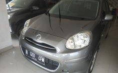 Jual mobil Nissan March 1.2 Automatic 2011 terbaik di Jawa Barat