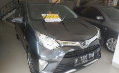 Mobil Toyota Calya G 2017 dijual, Jawa Barat