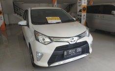 Jawa Barat, dijual mobil Toyota Calya G 2017 bekas