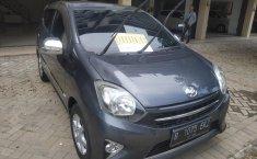 Jual mobil Toyota Agya G 2014 terawat di Jawa Barat