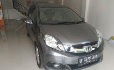 Dijual cepat mobil Honda Mobilio E 2014, Jawa Barat
